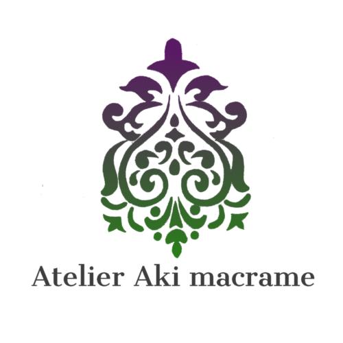 Atelier Aki macrame